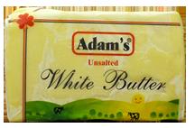 Adams Un-Salted Butter