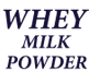 Whey Milk Powder
