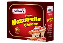 Adams Mozzarella Cheese